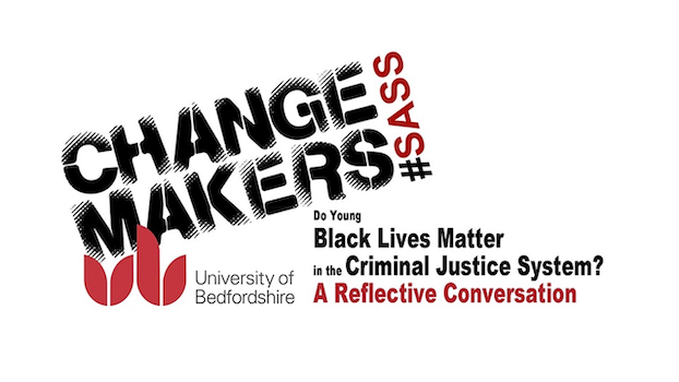 University 'Changemakers' to host Black youth justice event web