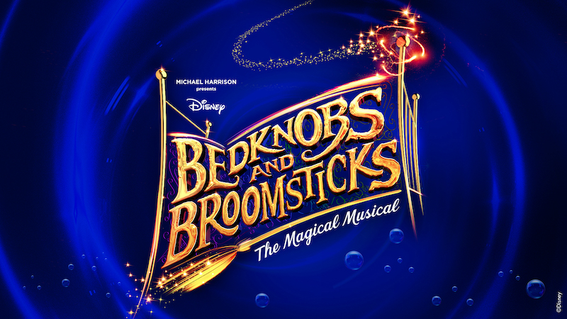 Bedknobs and Broomsticks Image supplied by MK Theatre