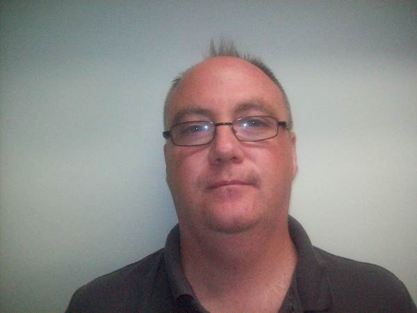 Gary PICKERSGILL Image: Bedfordshire police